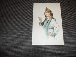 Illustrateur ( 956 )  J. Bussche - Illustrateurs & Photographes
