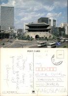 SEOUL,KOREA-SOUTH POSTCARD - Korea (Süd)