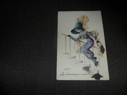 Illustrateur ( 978 )    Roberty   Mode  Chapeau - Illustrateurs & Photographes