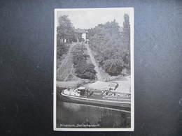 AK HILVERSUM 1935 // D*39052 - Hilversum