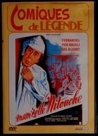 Mamzelle Nitouche - FERNANDEL . - Comédie