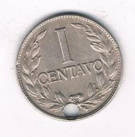 UN CENTAVO 1938 COLOMBIA /4855/ - Colombie