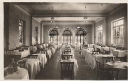 Belligueux, ( Par Hauteville - Lompnes ) Salle à Manger , Voir Verso Timbres Exposition Coloniale 1931 - Hauteville-Lompnes