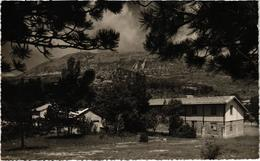 Saint Vallier   Très Rare  Postée En 1956 - Otros Municipios