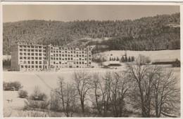 Belligueux, ( Par Hauteville - Lompnes ) Vue Générale , Voir Verso Timbres Exposition Coloniale 1931 - Hauteville-Lompnes