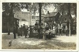 ( EXPOSITION  INTERNATIONALE )( PARIS )1937 ( ROYAUME DE LILLIPUT  ) ( ASIE ) - Expositions
