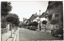CPSM - 62 -  LE TOUQUET - Le  Village Suisse - - Le Touquet