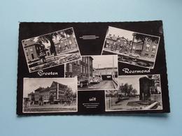Groeten Uit Roermond ( HEMA ) Anno 19?8 ( Zie Foto Details ) ! - Roermond