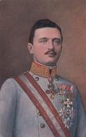 Kaiser Karl I. Von Österreich, König Karl IV. Von Ungarn ,  Habsburg - Familias Reales
