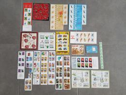 Lot Blocs/feuillets/timbres France - Années 2000 - Blocchi & Foglietti