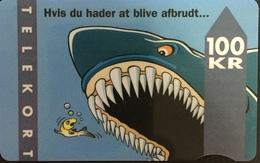Paco \ DANIMARCA \ TDKD035d \ Shark \ Usata - Denmark
