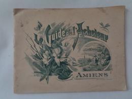 Guide De L'acheteur  AMIENS - Picardie - Nord-Pas-de-Calais