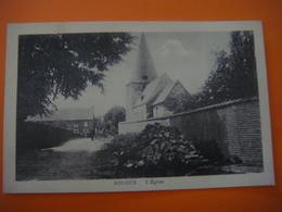 ROLOUX ( Fexhe Le Haut Clocher ) --- L'Eglise - Fexhe-le-Haut-Clocher