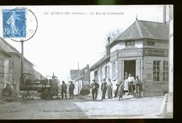 QUIRI LE SEC MOISSONNEUSE VAPEUR                             JLM - Frankreich