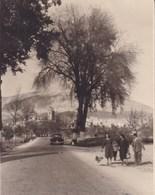 VELEZ Ou VECEZ RUBIO 1954 Photo Amateur Format Environ  7,5 X 5,5 Cm - Luoghi