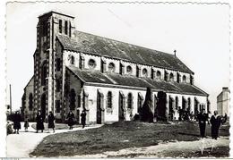 CPSM - 29 - ILE DE SEIN - L'Eglise - - Ile De Sein