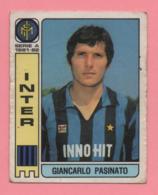 Figurina Panini  Calciatori 1981-82 - Inter - Giancarlo Pasinato - Trading Cards