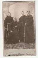 CDV  4 Priesters 4 Prêtres Remmlinger Janssen Audenaerde Oudenaarde - Fotos