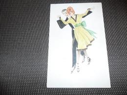 Illustrateur ( 1004 )   Paul Kropp   Dans  Danse - Illustrateurs & Photographes