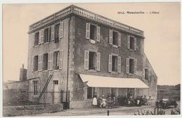 29 - MOUSTERLIN - L HOTEL - Unclassified
