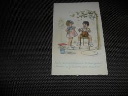 Illustrateur ( 1011 )   Germaine Bouret - Bouret, Germaine