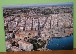 SIRACUSA Panorama Dall'aereo Cartolina Non Viaggiata - Siracusa