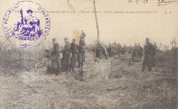 Régiment D'infanterie  Le 260 ème : Tampon    ///   REF  JUIN .19  / N° 8942 - 1877-1920: Période Semi Moderne