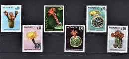 MONACO 1974 SERIE N°997 A N° 1002 - 6 TP NEUFS** - Unused Stamps