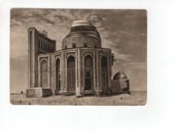 05133 Konye-Urgench Turabek Khanum Mausoleum - Turkmenistan
