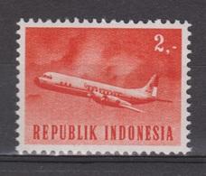 Indonesia Indonesie 437 MNH ; Vliegtuig, Flugzeuge, Avion, Avion, Aeroplane 1964 NOW MANY CHEAP STAMPS INDONESIA - Vliegtuigen