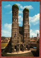 Muenchen, Frauenkirche (75326) - München