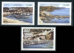 2009Algeria1607-1609Ships5,00 € - Ships