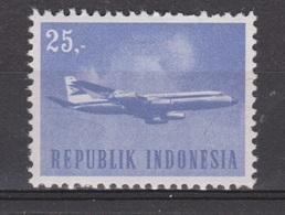 Indonesia Indonesie 444 MNH ; Vliegtuig, Flugzeuge, Avion, Avion, Aeroplane 1964 NOW MANY CHEAP STAMPS INDONESIA - Vliegtuigen