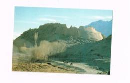 Kashgar.Stone City - Chine