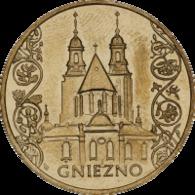 Poland, 2005, 2 Zloty, Gniezno - Polonia