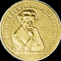 Poland, 2 Zloty, 2008, 90th Anniversary Of The Greater Poland Uprising - Poland