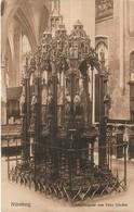 Nürnberg Sebaldusgrab Von Peter Vischer - Nürnberg