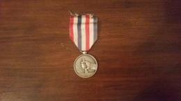 Médaille Des Cheminots - H. REY. 1949 - Chemin De Fer