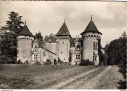 D24  THIVIERS  Château De Filolie - Thiviers