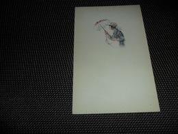Illustrateur ( 1052 )  Pas De Signature - Illustrateurs & Photographes