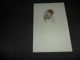 Illustrateur ( 1053 )  Pas De Signature - Illustrateurs & Photographes