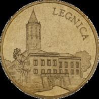 Poland, 2 Zloty, 2006  Legnica - Polonia