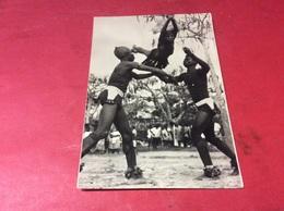Région N'Zerekore Danseurs Danseuses - Guinée