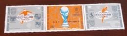 Cameroun - 1974 - Poste Aérienne PA N°Yv. 232A - Football World Cup / Deutschland 74 - Neuf Luxe ** / MNH / Postfrisch - Coppa Del Mondo