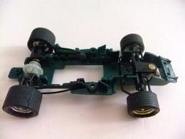 SCALEXTRIC Accesorio FERRARI B 3 F1 REF 4052 Chasis Y Más - Circuitos Automóviles