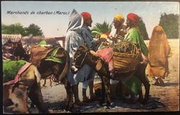Maroc - Otros