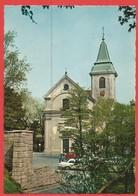 Wien, Kircherl Am Kahlenberg - Iglesias