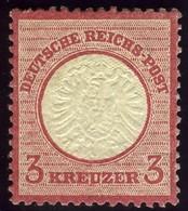 Germany. Sc #23. Mint. OG. - Ungebraucht