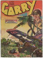 GARRY N°101 : MENSUEL Octobre 1956 La Charge Infernale - Petit Format