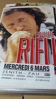 Affiche -André Rieu  Zenith  Pau - Posters